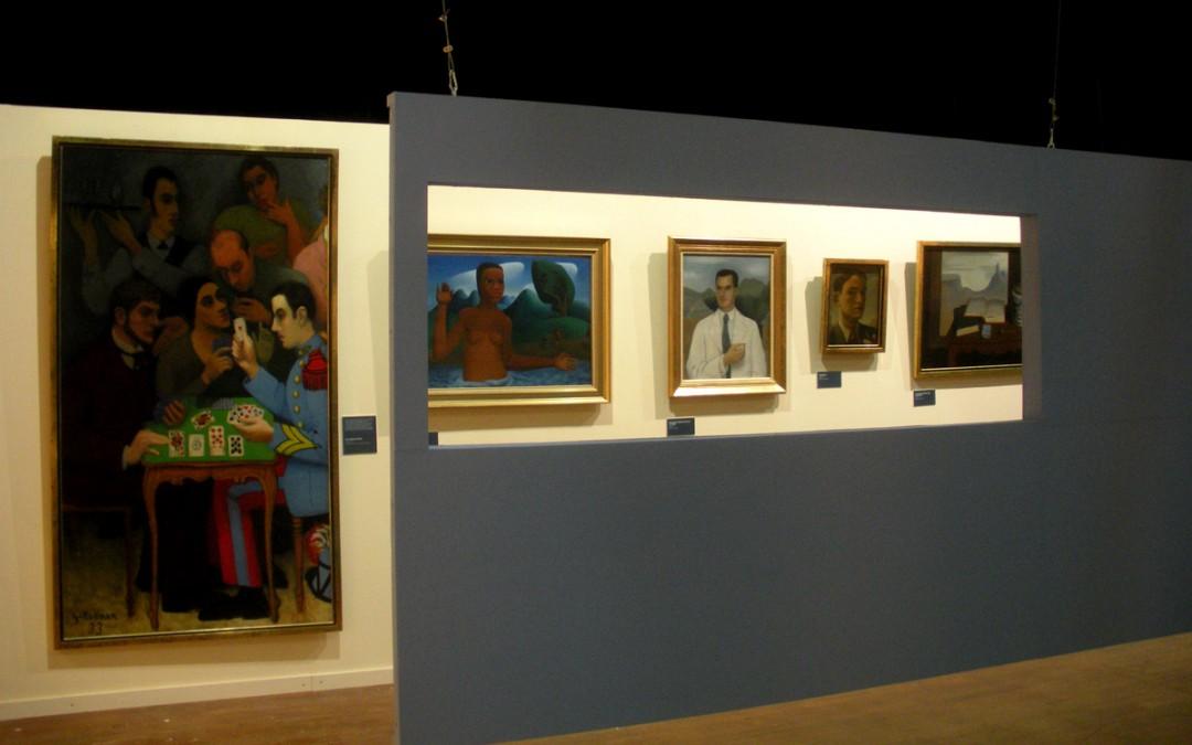 Exposition à Basse-Terre en Guadeloupe