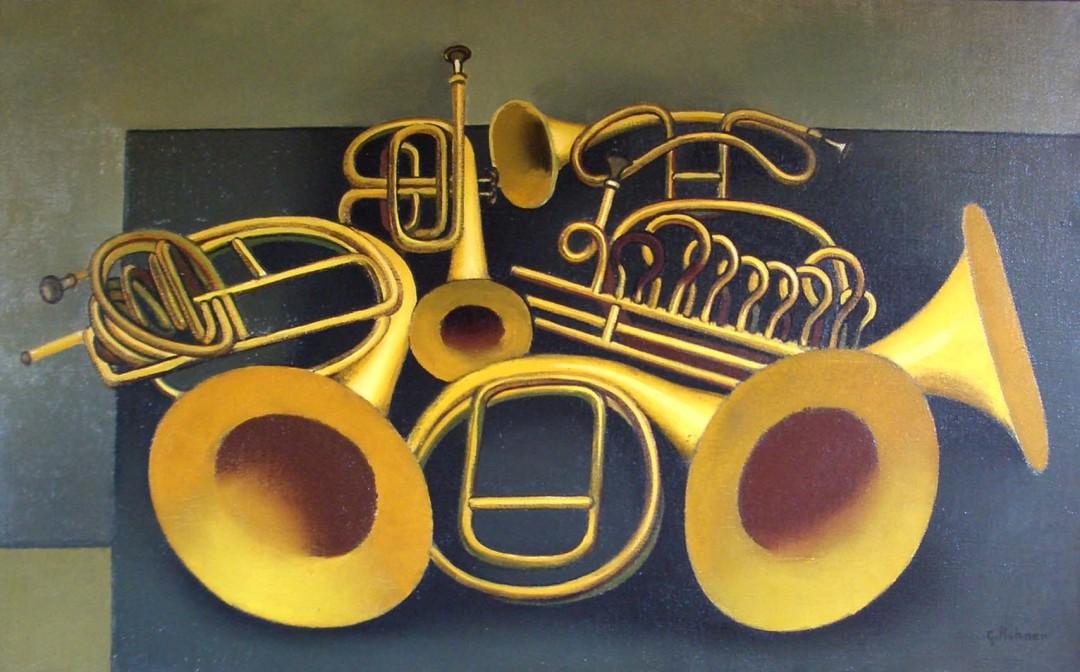 Les cors