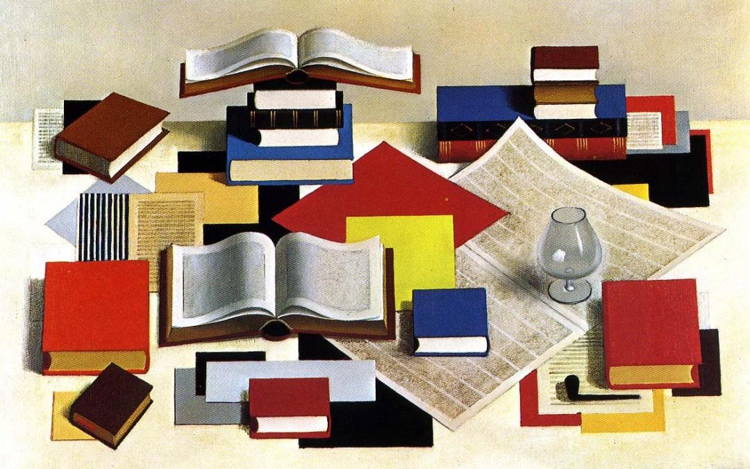 Le litterateur