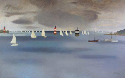 Exposition «Le Bel été des peintres de 1850 à nos jours» – du 26 juin au 4 septembre 2016