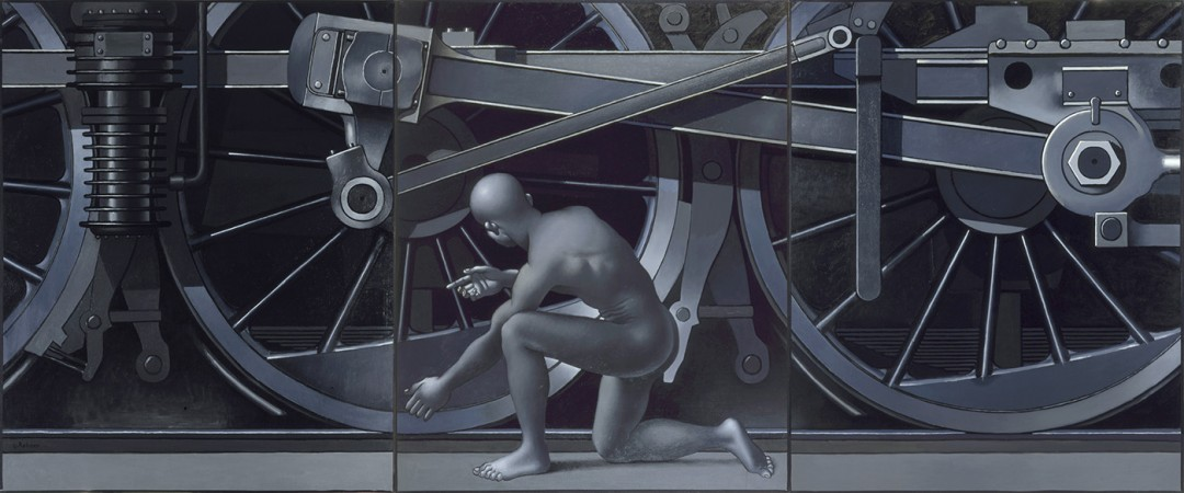 L'Homme et la machine