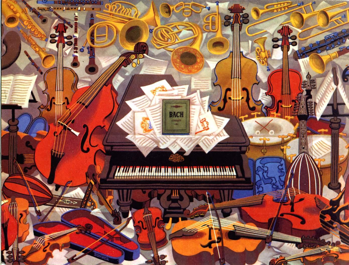 Le Concerto